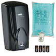 AutoFoam Touch-Free Foam Soap Dispenser Starter Kit