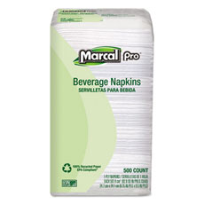 Eco-Friendly Napkins
