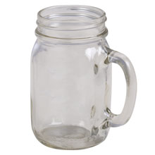 Golden Harvest Mason Jar - (24) 16 oz. Mugs 634969