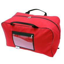 Hazardous Chemical Suit Bag RF-190RD