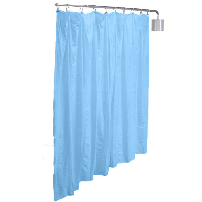 R Amp B Wire Pst Telescoping Patient Privacy Screen Unoclean