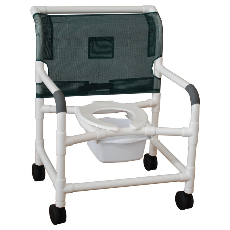Mjm 126 4 Nb Portable Shower Chair Unoclean