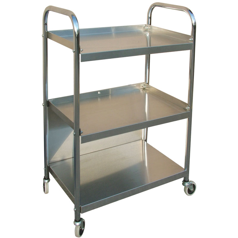 Omnimed 264651 Mobile Supply Cart Unoclean