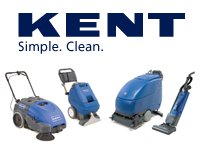 Kent/Euroclean Floor Machines, Automatic Scrubbers, Extractors, Vacuums, Burnishers & Floor Sweepers