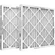 PrecisionAire Pleat Furnace Filter