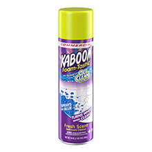 Kaboom Foam-Tastic Bathroom Cleaner - 19 oz Aerosol Can