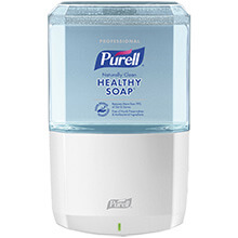 Purell White ES6 Soap Touchless Dispenser - 1200 mL