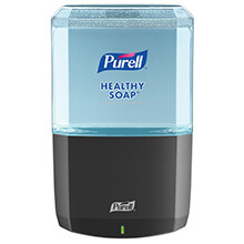 Purell Graphite ES6 Soap Touchless Dispenser - 1200 mL