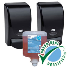 AeroRose Foaming Hand Soap Dispensing Pack
