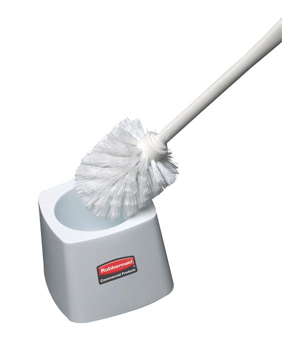 Toilet Bowl Scrub Brush Holder Unoclean