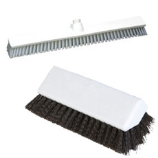 Scrubber Brooms