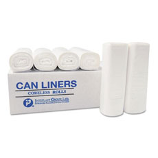 Commercial Can Liner Rolls