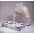Jaguar Plastics Value White Commercial Can Liners - 38 x 58 - Heavy Grade - White