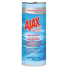 Ajax Heavy-Duty Oxygen Bleach Powder Cleanser