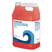 Industrial Strength Heavy-Duty Degreaser - 1 Gallon