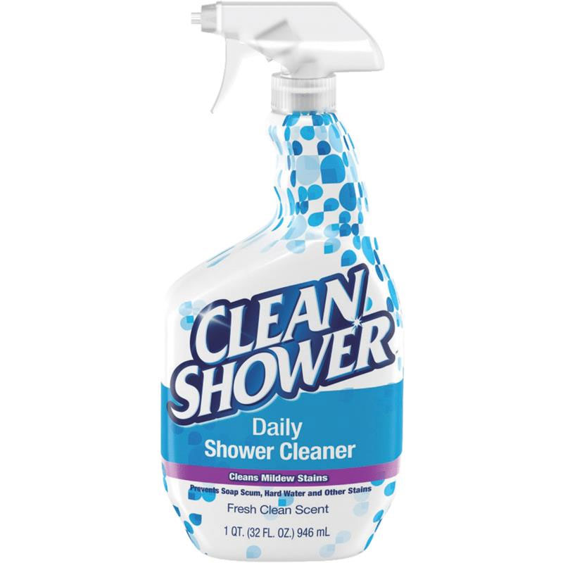 Arm & Hammer Clean Shower Bathroom Shower Cleaner