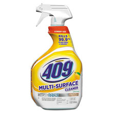 409 Antibacterial Kitchen Spray - Lemon