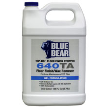 Blue Bear 640TA Tile Sealer Remover - 1 Gallon