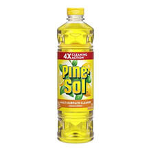 Pine-Sol Lemon Fresh Multi-Surface Cleaner