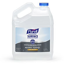 Purell 1 Gal. Professional Surface Disinfectant Cleaner Refill