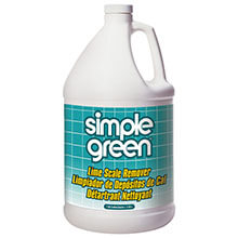 Lime Scale Remover & Deodorizer