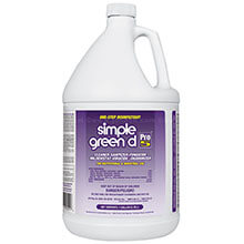 d Pro 5 One Step Disinfectant - 1 Gallon
