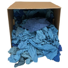 25 lb Box of Huck Towels