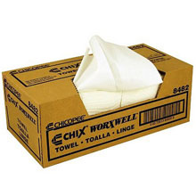 "Worxwell General Purpose Towels - 17"" x 17"" CHI8482"