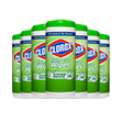Clorox Disinfecting Wipes - Fresh Scent - 12 Pack 617130-CS