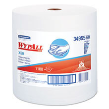 Kimberly Clark WypAll® X60 Reinforced Jumbo Roll Wipers KCC34955