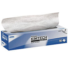 KIMTECH SCIENCE KayDry EX-L Delicate Task Wipers