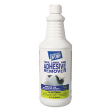 Mostenbocker's Lift Off® #2 Adhesives, Grease & Oily Stain Remover MTS40703
