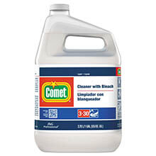 1 Gallon Comet Cleaner with Bleach