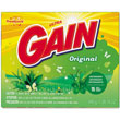 Original Scent Powder Laundry Detergent, 16 oz/Box