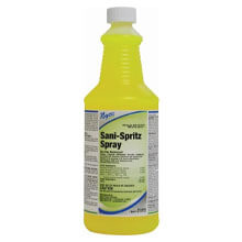 Sani-Spritz Spray One-Step Disinfectant - Cleaner