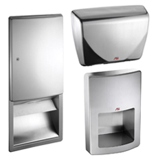 roval collection - Commercial Bathroom Accessories