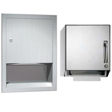 traditional collection - Commercial Bathroom Accessories