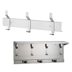 Shelves & Racks - Bradley