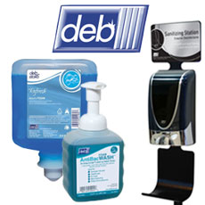 deb SBS Products