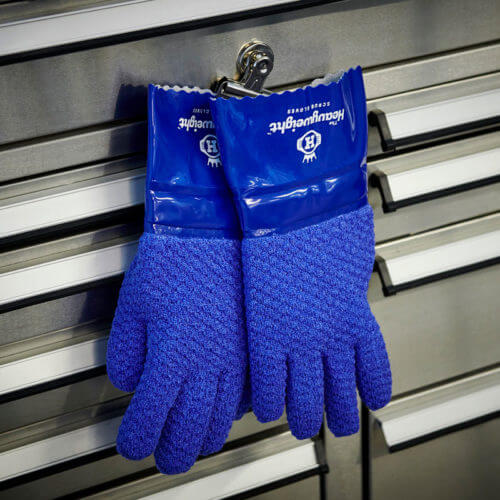 Heavyweight Scrub Glove