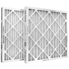 Pleat Furnace Filters