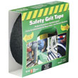 "2"" x 60' Yellow Strip Anti-Slip Safety Grit Tape"