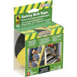 "2"" x 15' Yellow Strip Anti-Slip Safety Grit Tape"
