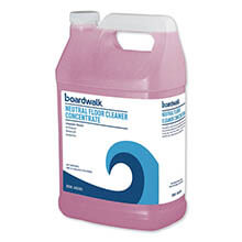 1 Gallon Neutral Floor Cleaner Concentrate