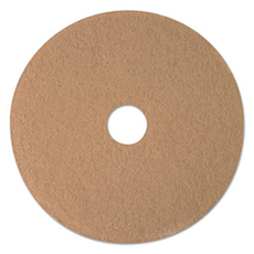 3400 - Tan Burnishing Pad
