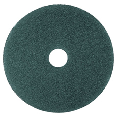 5300 - Blue Cleaning Pad