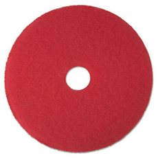 5100 - Red Buffing Pad
