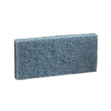 3M Doodlebug Cleaning System Blue Scrubbing Pad