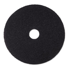 Black Stripping Pad