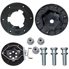 Clutch Plates, Gimbals & Lugs by Malish